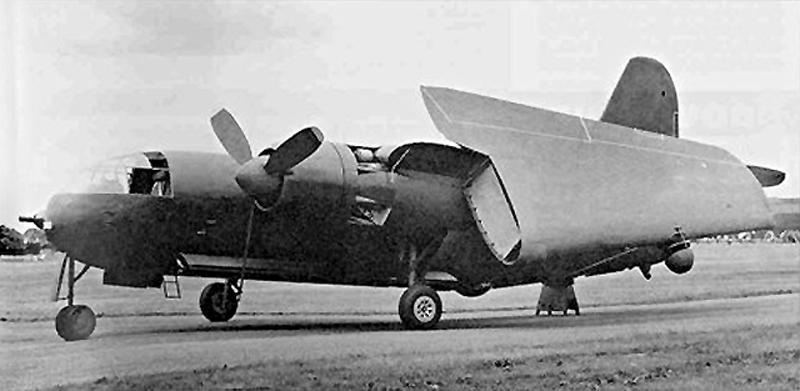 GRUMMAN AF-2 GUARDIAN  793303XTB2F1