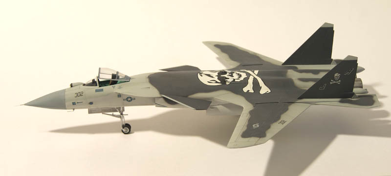 F-47 Bobcat hobbyboss 1/72 FINI - Page 2 793728su4725