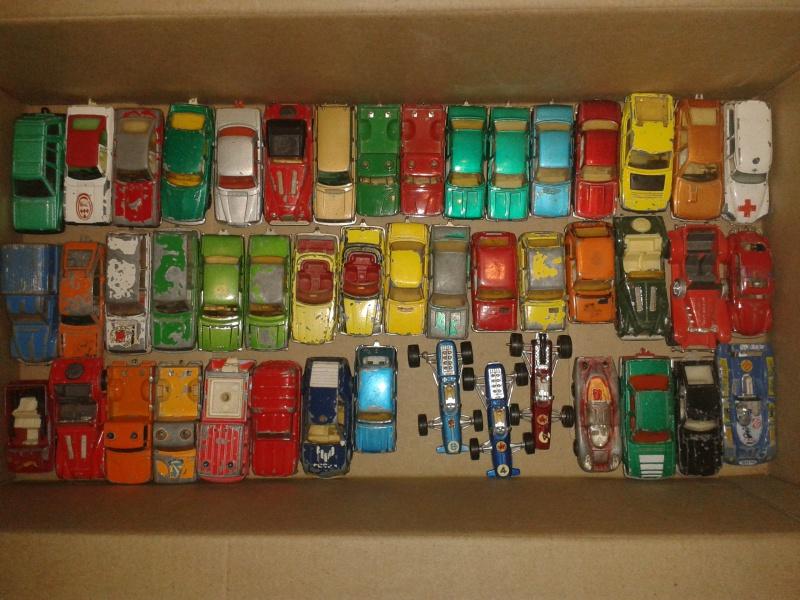 Mon bordel organisé = ma collection ^^ 79499020141107190207