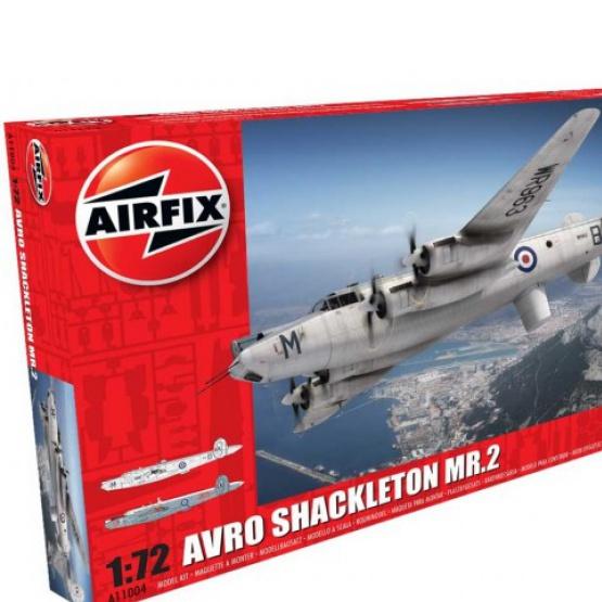 Avro  Shackleton MR .mk2 795227a11004avroshackletonmr23dboxnew