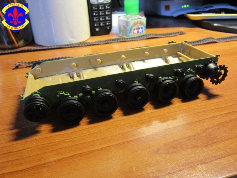 AMX 30 AUF1 au 1/35 d'Heller par Pascal 94 795774IMG15781