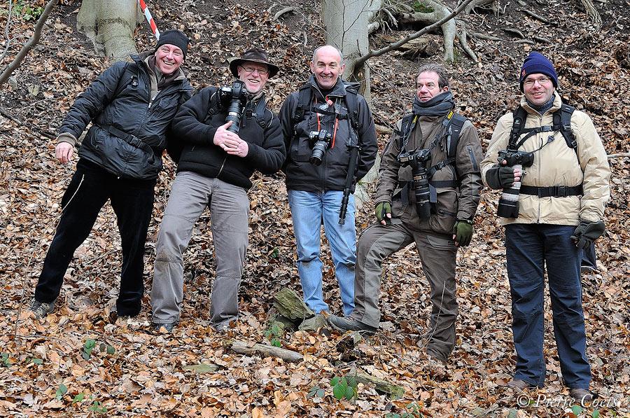 Legend Boucles de Spa 2011 - 19 février 2011 - les photos d'ambiance 795830PIE2581coets11619