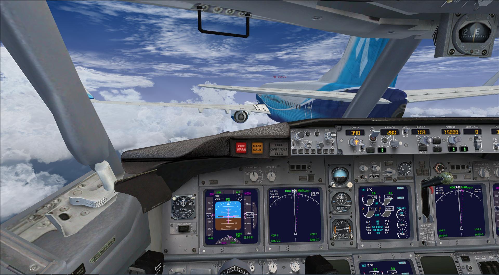 Compte rendu de ce vol patrouille en linear super vol du 23 10 2014 en 737 79585920141023215339432