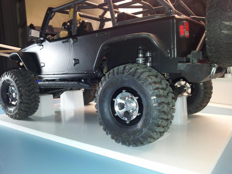 Jeep Wrangler Unlimited Rubicon kit de Marcogti 79671320131219114545