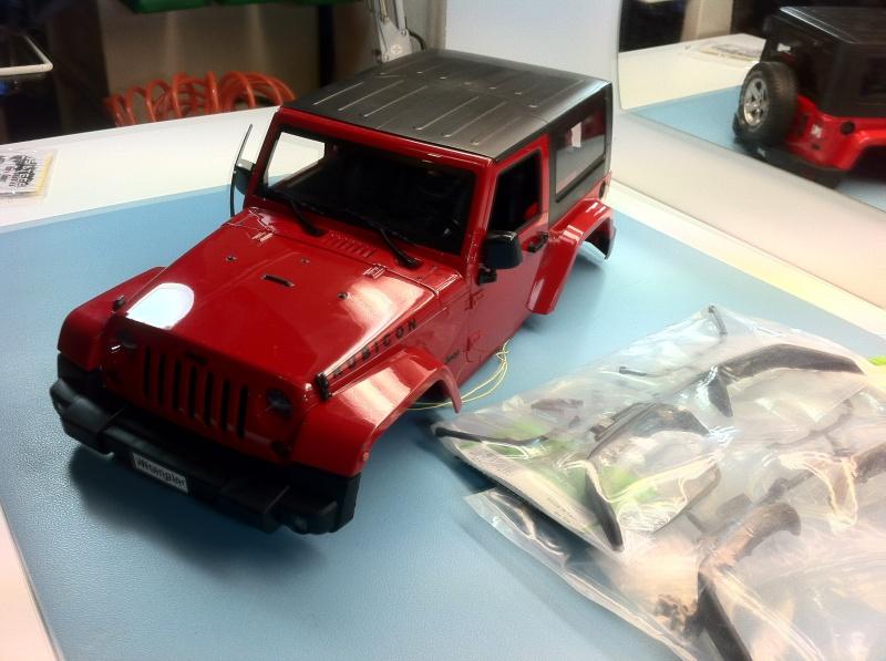 Jeep JK 2dr 796814photo15