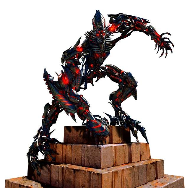 Concept Art des Transformers dans les Films Transformers - Page 3 797012083thefallen