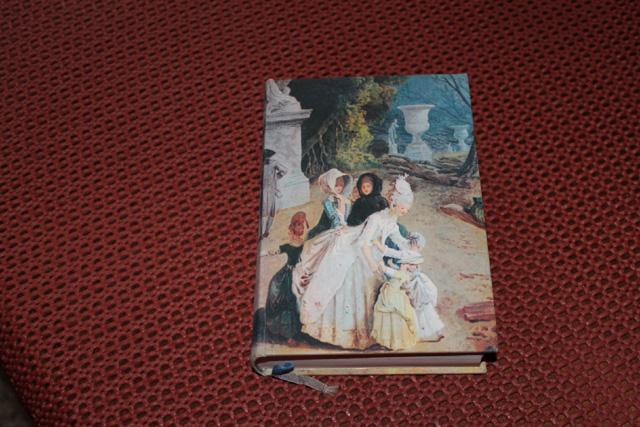 Vos plus beaux livres ! - Page 2 797074MA1