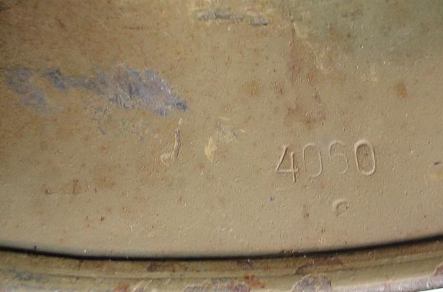 Casque Allemand M°35 Norvégien 797258DSC04046