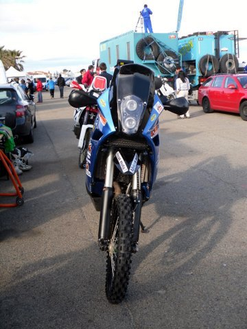 AFRICA ECO RACE 2012 798654SDC15974