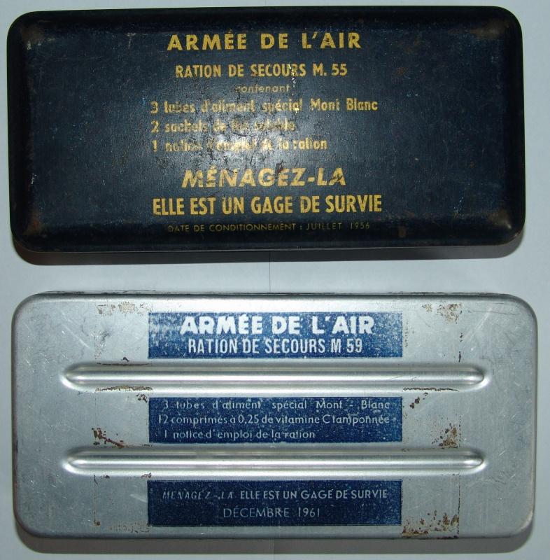 Ration de secours  aerazur 799561DSC00658