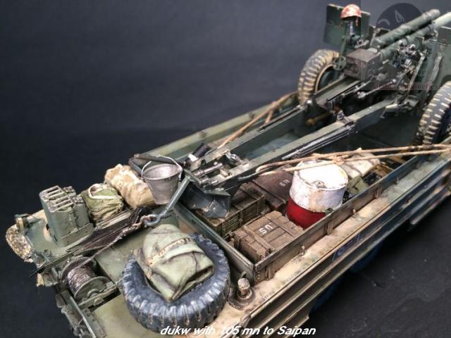 Duck gmc,avec canon de 105mn,a Saipan - Page 3 799871IMG4511