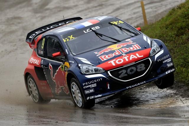 Rallycross - Cap au Canada pour Loeb et Hansen avec leurs PEUGEOT 208 WRX 8006655778263cd907c