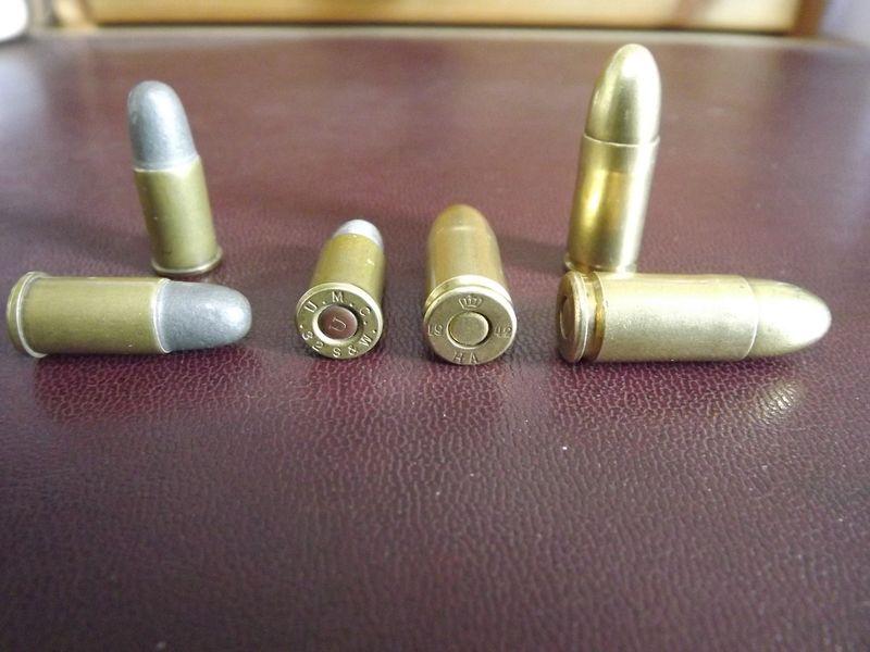 identification - 2 munitions 801035DSCF1700