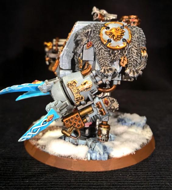 Space Wolves - Typhon... un peu particulier  802729Bjorn4