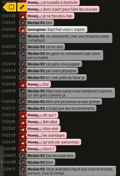 Nicolas-92 : Rapports d'actions RP [C.H.U] 802919Money3