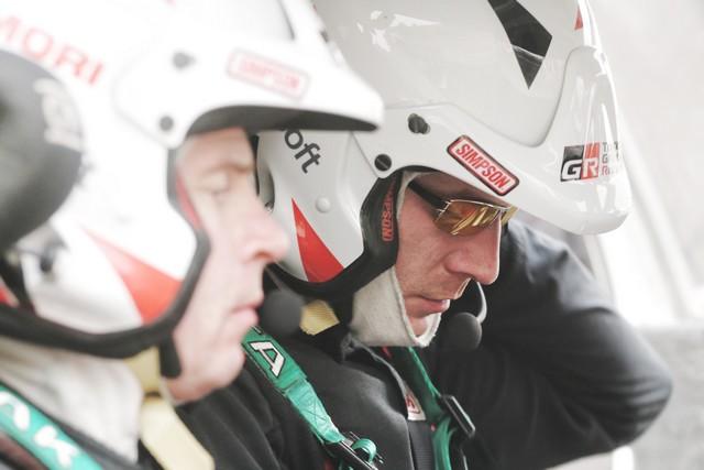 Les Équipages Toyota Gazoo Racing Marquent Des Points Au Mexique 803350jarimattilatvala