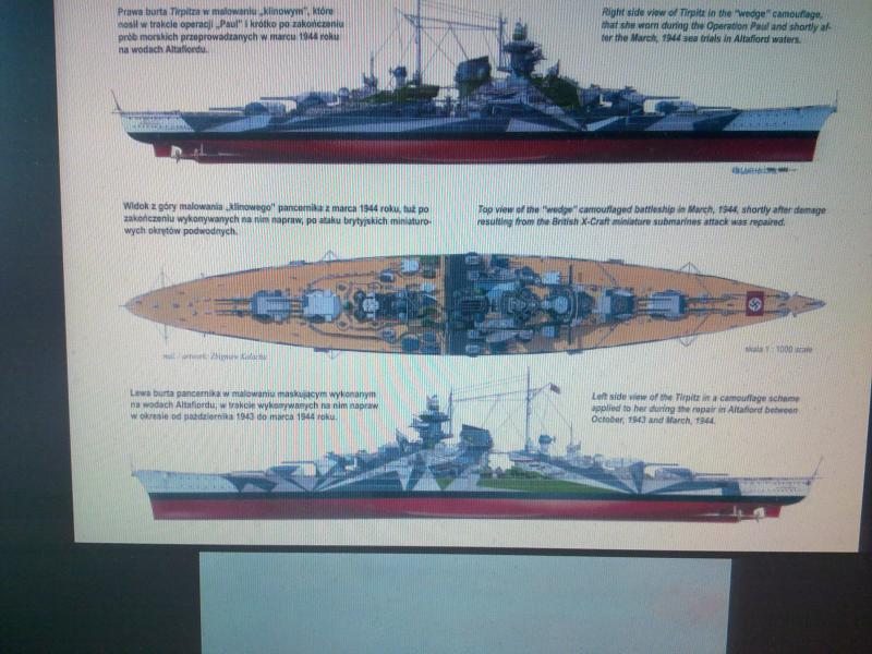 Tirpitz 1/350 Academy - Page 2 803566180420111391