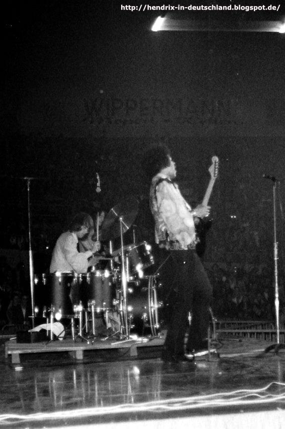 Cologne (Sporthalle) : 13 janvier 1969 803571cologneo