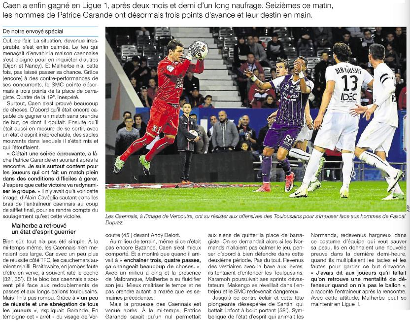 [36e journée de L1] Toulouse FC 0-1 SM Caen - Page 3 803661toul