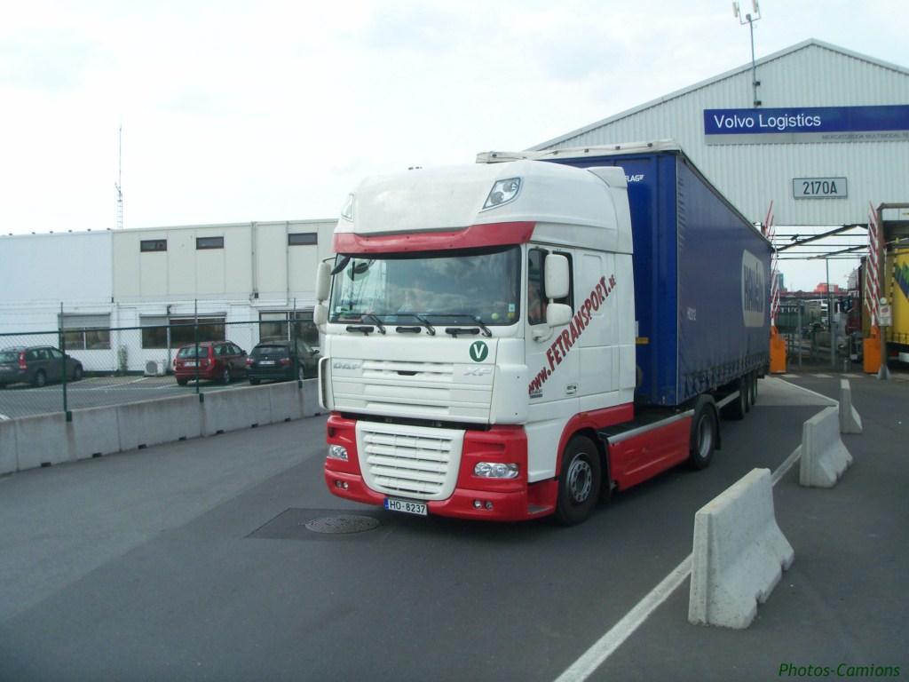 Transports Frigorexpress - Fetransport (Heurne - Oudenaarde)) 803930photoscamions14V1171
