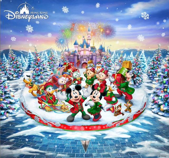 Hong Kong Disneyland Resort en général - le coin des petites infos - Page 11 806798w753