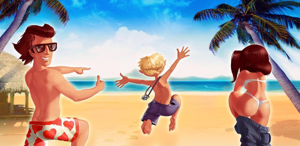 [JEU] PARADISE ISLAND: Gérez votre île touristique [Gratuit] 808014Q1
