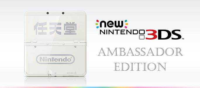 New 3DS Ambassador Edition 808348NL01WelcomeBlock684