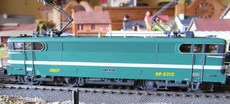 "BB-9313 SNCF ""Jacquemin"" Roco 3 rails AC 808394IMG6014"