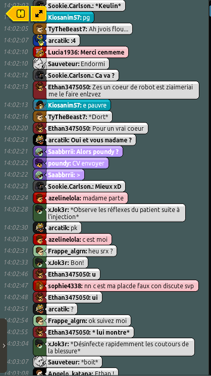 [xJok3r] Rapport d'action RP | Chirurgien - Page 2 809320histoju2