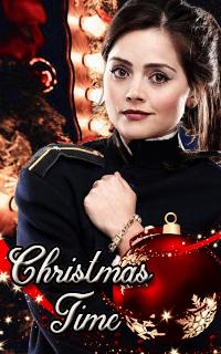 Jenna Coleman avatars 200*320 pixels   - Page 5 809848Maria