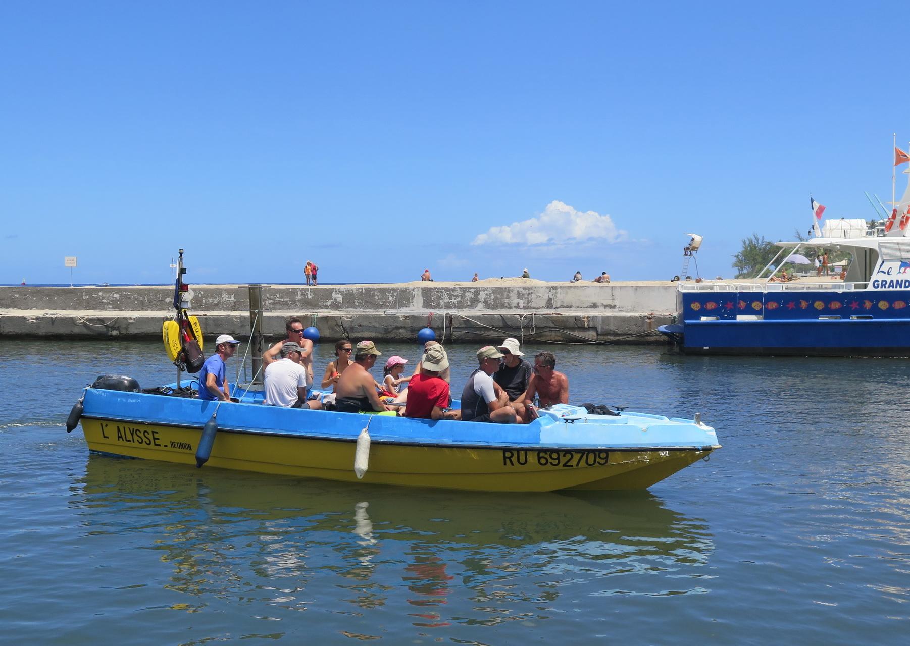 [Vie des ports] Les ports de la Réunion 810165marchsaintpaulstgilles202