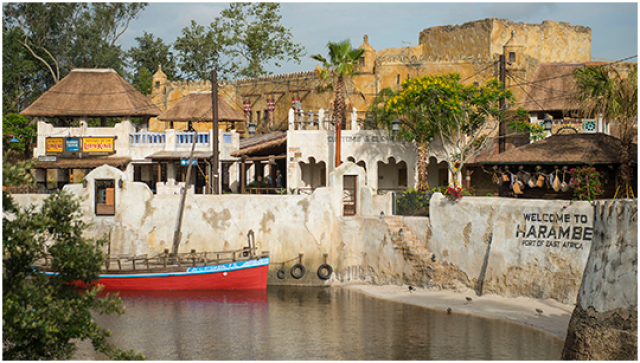 [Disney's Animal Kingdom] Nouveaux divertissements nocturnes: Rivers of Light, Tree of life Awakenings, The Jungle Book Alive with Magic ... - Page 4 810219hn1
