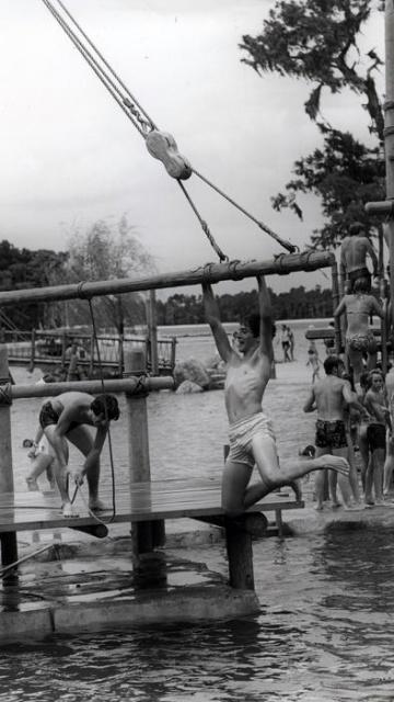 [Walt Disney World Resort] Disney's River Country (1976-2001) - Page 2 813101w310