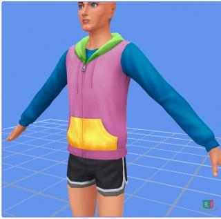 [Atelier de création de vêtement] Partie 1 : Recoloration simple 814806preview1