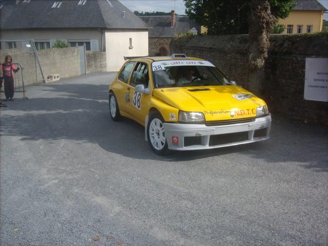 32è Rallye Tessy sur Vire Gouvets 2013 (vérifications techniques)  815499Aug3119
