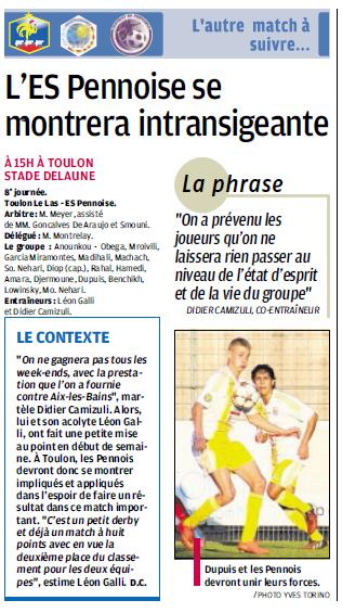 TOULON LE LAS // CFA2 GROUPE E  - Page 19 815822315