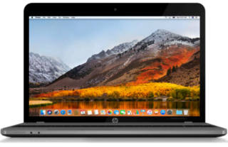 macOS High Sierra et macOS   Sierra HP Probook 4530S, 4440S, 4540S, 6460B, 6570B, 8460P, 8470p, 6470B,2570P, 9470M (UEFI) - Page 2 816156system