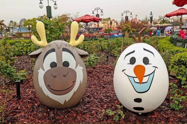 Shanghai Disney Resort en général - le coin des petites infos  - Page 5 816633w451