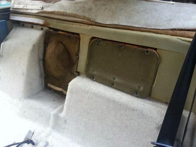 Remise en route après 3 ans stockée au chaud dans un garage - Page 2 817981IMG52496223972817