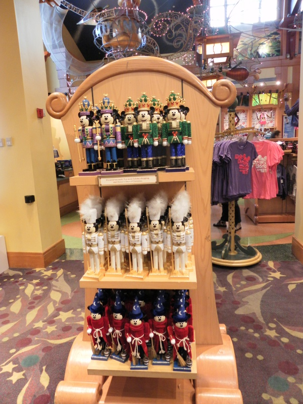 Les accros du shopping à Walt Disney world - Page 2 818142SAM4495