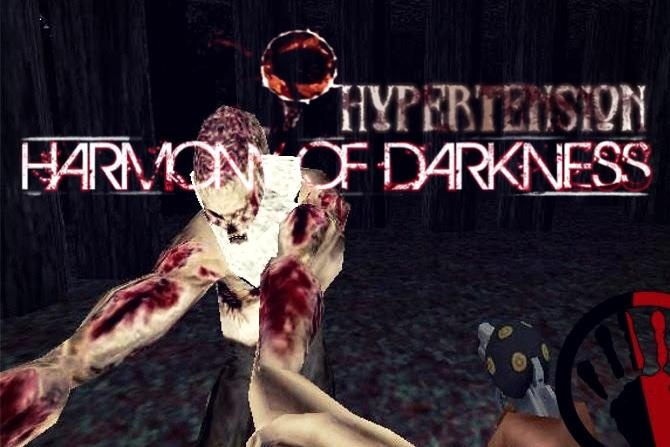 Nouveau Doom-Like sur Dreamcast : Hypertension : Harmony Of Darkness 819508image