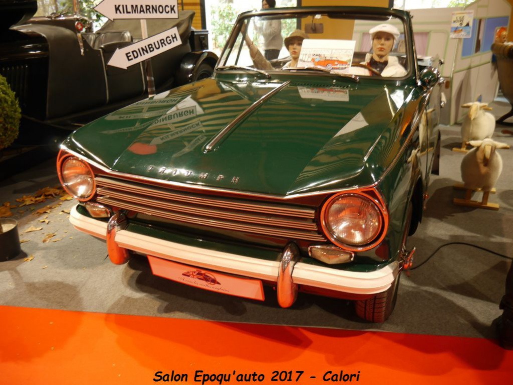[69] 39ème salon International Epoqu'auto - 10/11/12-11-2017 - Page 7 821927P1070809