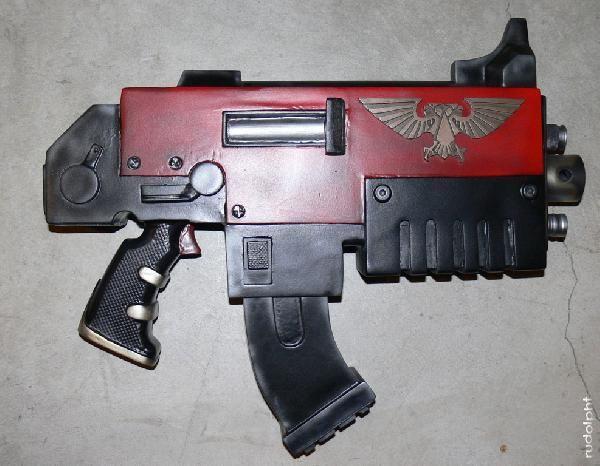 L'Armurerie W40K :  armes pour les grands enfants ! 821936norm410