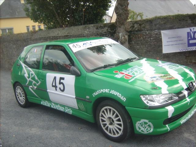 32è Rallye Tessy sur Vire Gouvets 2013 (vérifications techniques)  822733Aug3123