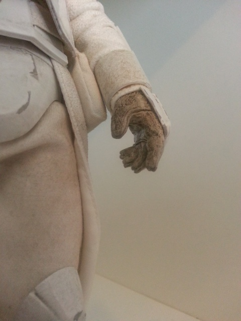 red360 review's : Star Wars Battle Of Hoth: Snowtrooper by Sideshow 82328620130426154103