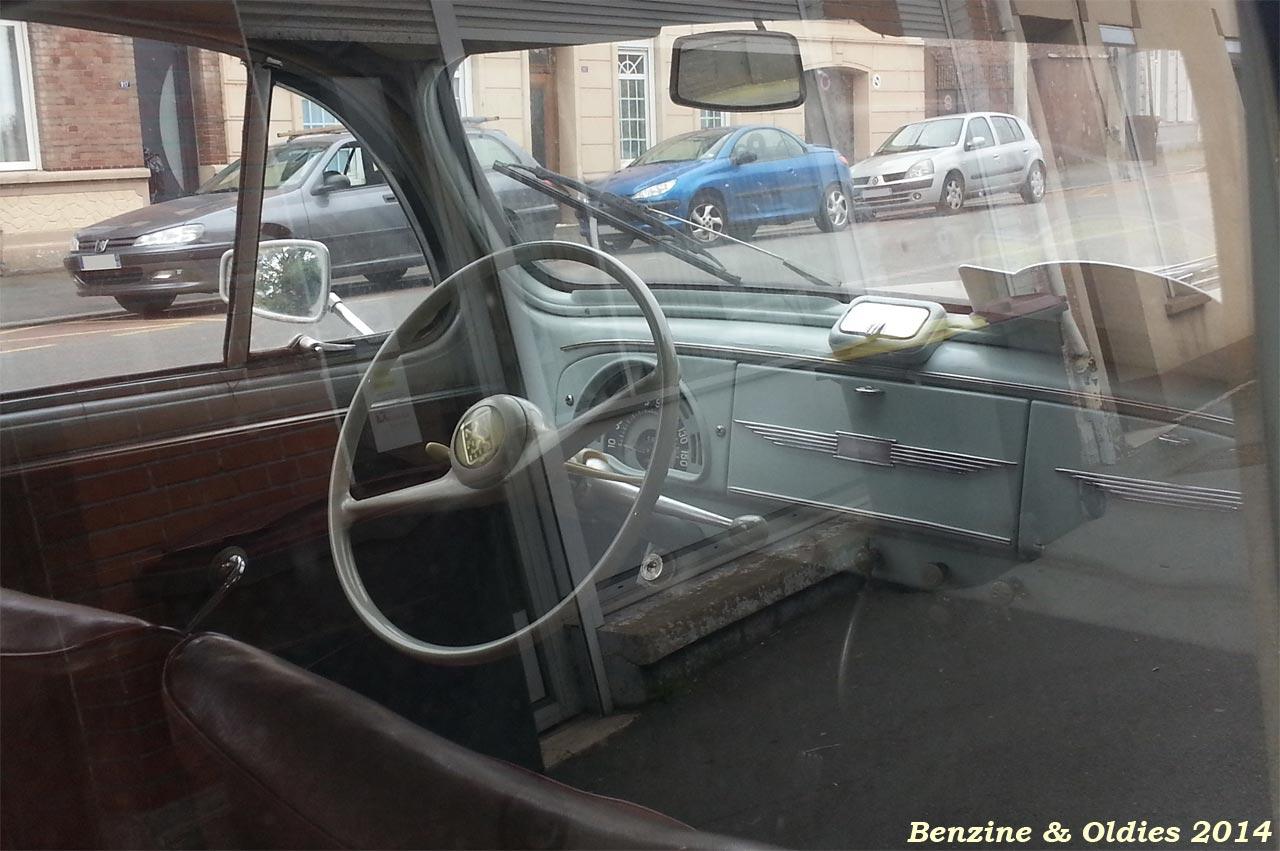 les Peugeot anciennes vues sur la route 823450peugeotonroad0004p203w1280