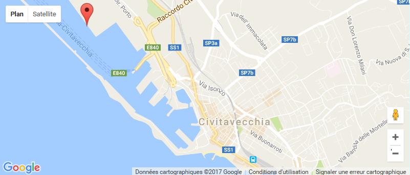 [Disney Cruise Line] Renseignements pratiques - Page 6 823831Civitavecchia