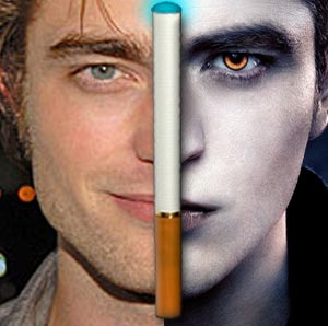 [People] Who's who (de l'ecig) - Page 2 823836Robertpattinsonelectroniccigare1