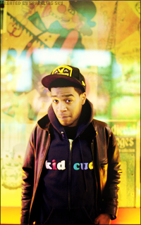 Kid Cudi - 200*320 824801165
