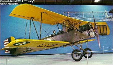 CONSOLIDATED PBY CATALINA  825228ConsolidatedPT1